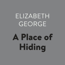 A Place of Hiding Cover