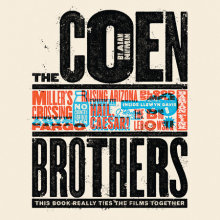 The Coen Brothers Cover