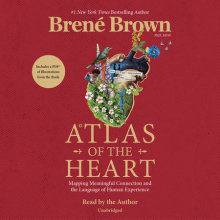 Atlas of the Heart Cover