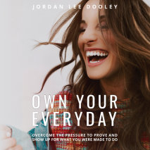 Own Your Everyday Cover