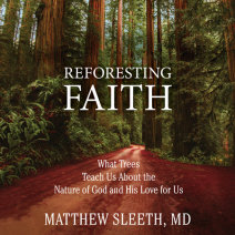 Reforesting Faith Cover