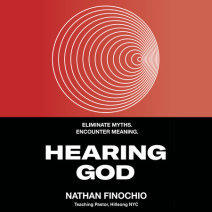 Hearing God Cover
