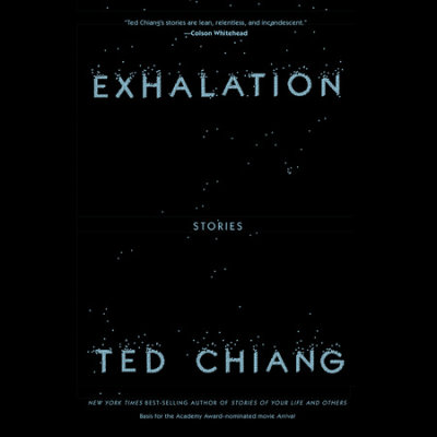 Exhalation cover