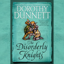 The Disorderly Knights Cover