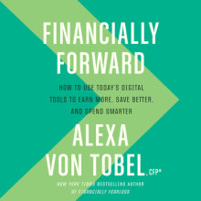 Financially Forward Cover