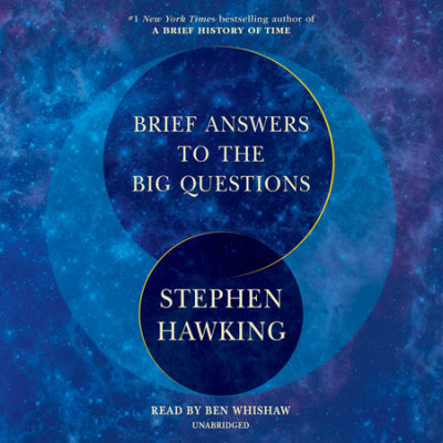 Brief Answers to the Big Questions cover