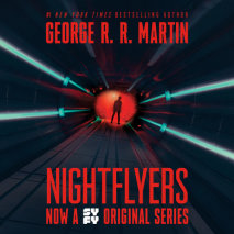 Nightflyers Cover