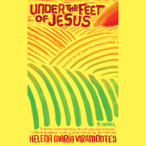 Under the Feet of Jesus Cover