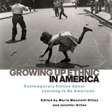 Growing Up Ethnic in America Cover