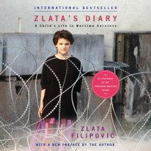 Zlata's Diary Cover