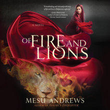 Of Fire and Lions Cover
