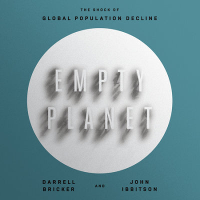 Empty Planet cover