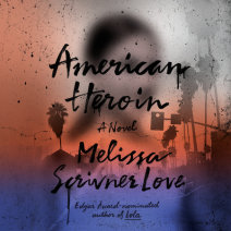 American Heroin Cover