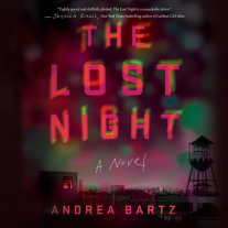 The Lost Night Cover