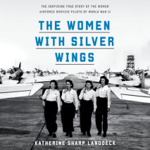 The Women with Silver Wings Cover
