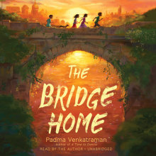The Bridge Home Cover