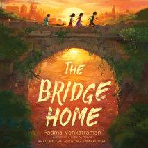 The Bridge Home Cover