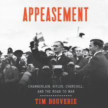 Appeasement Cover