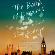 The Book of Dreams Cover