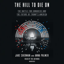 The Hill to Die On Cover