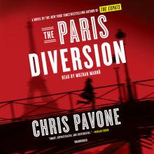 The Paris Diversion Cover