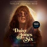 Daisy Jones & The Six cover small