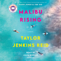 Malibu Rising Cover