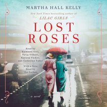 Lost Roses Cover