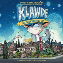Klawde: Evil Alien Warlord Cat: Enemies #2 Cover