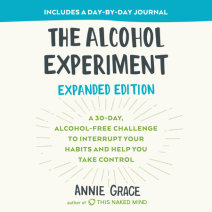 The Alcohol Experiment: Expanded Edition Cover