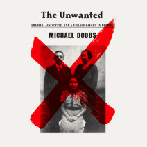 The Unwanted Cover