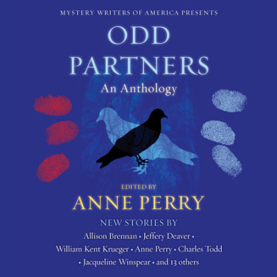 Odd Partners cover