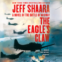 The Eagle's Claw Cover
