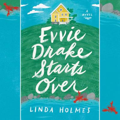 Evvie Drake Starts Over cover