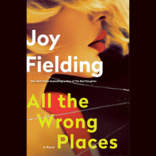 All the Wrong Places Cover