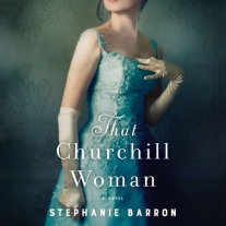 That Churchill Woman Cover