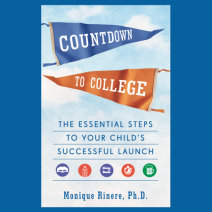 Countdown to College Cover