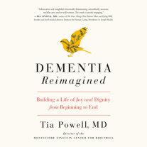 Dementia Reimagined Cover