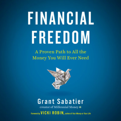 Financial Freedom cover
