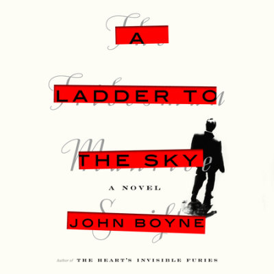 A Ladder to the Sky cover