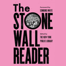 The Stonewall Reader Cover