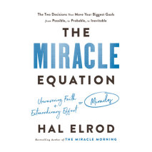 The Miracle Equation Cover