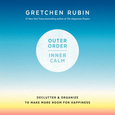 Outer Order, Inner Calm cover