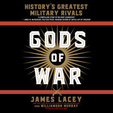 Gods of War Cover