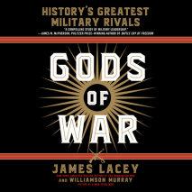 Gods of War Cover