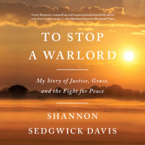 To Stop a Warlord Cover