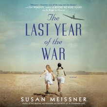 The Last Year of the War Cover