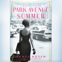 Park Avenue Summer Cover