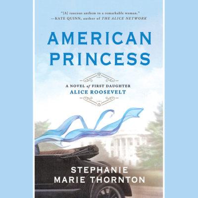 American Princess cover