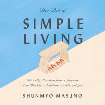 The Art of Simple Living Cover